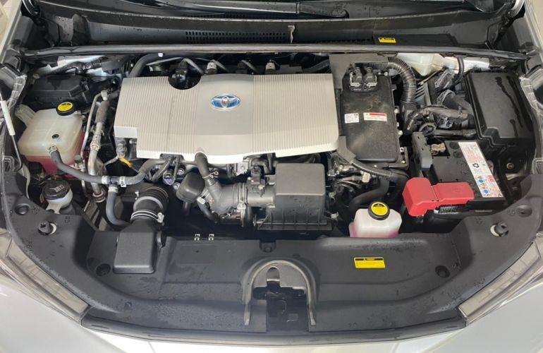 Toyota Prius Híbrido 1.8 VVT-i 16V DOHC - Foto #7