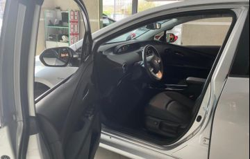 Toyota Prius Híbrido 1.8 VVT-i 16V DOHC - Foto #9