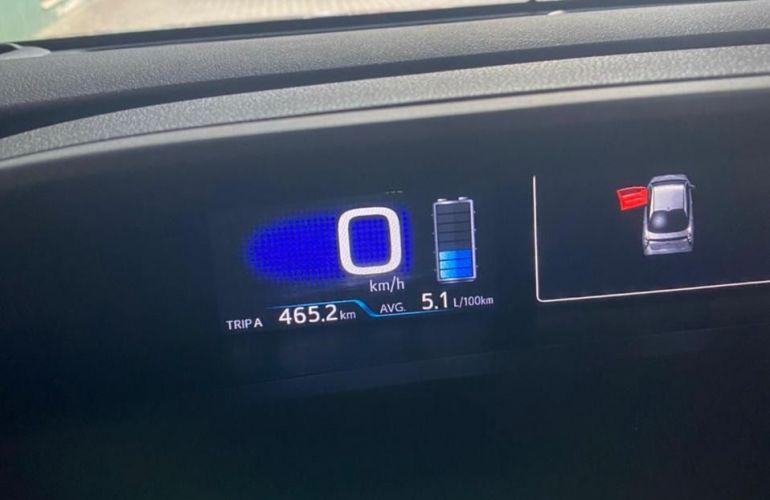 Toyota Prius Híbrido 1.8 VVT-i 16V DOHC - Foto #10