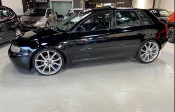 Audi A3 1.8 20v 180cv Turbo - Foto #1