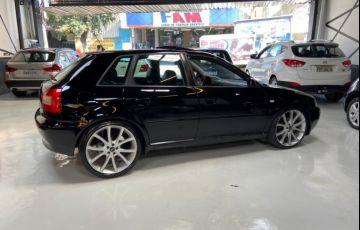 Audi A3 1.8 20v 180cv Turbo - Foto #2