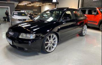 Audi A3 1.8 20v 180cv Turbo - Foto #3