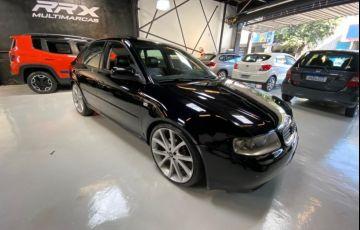 Audi A3 1.8 20v 180cv Turbo - Foto #4