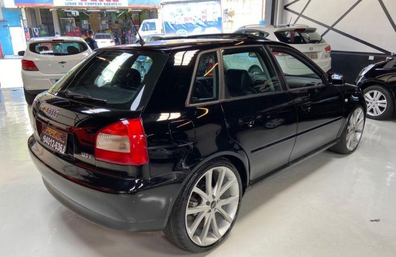 Audi A3 1.8 20v 180cv Turbo - Foto #6