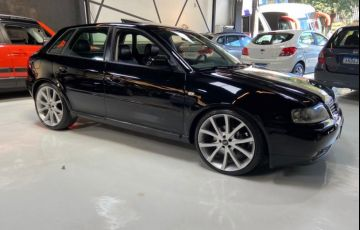 Audi A3 1.8 20v 180cv Turbo - Foto #7