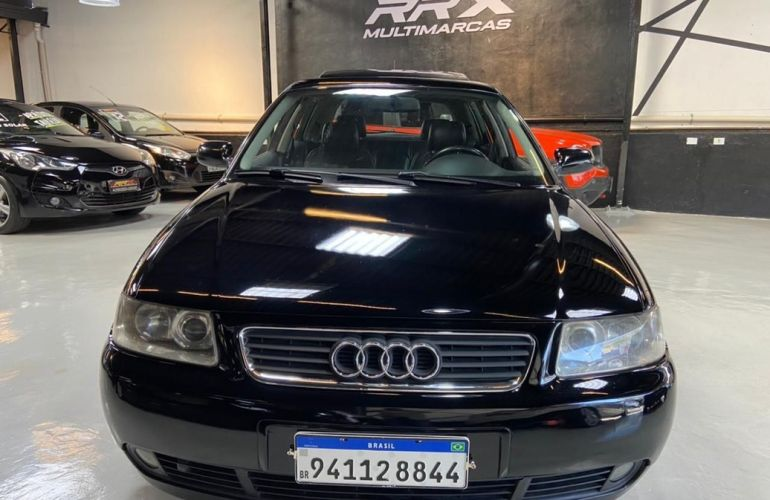 Audi A3 1.8 20v 180cv Turbo - Foto #8