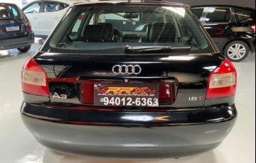 Audi A3 1.8 20v 180cv Turbo - Foto #9