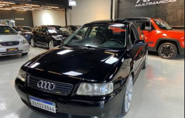 Audi A3 1.8 20v 180cv Turbo - Foto #10