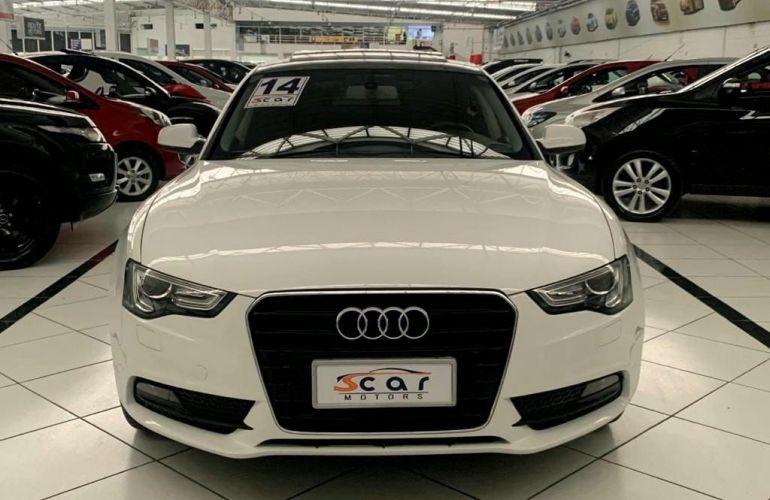 Audi A5 2.0 Tfsi Sportback Ambiente 16v - Foto #2