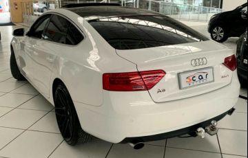 Audi A5 2.0 Tfsi Sportback Ambiente 16v - Foto #6