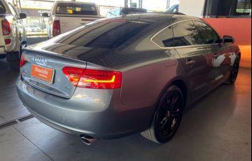 Audi A5 1.8 Tfsi Sportback Attraction 16v - Foto #4