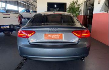 Audi A5 1.8 Tfsi Sportback Attraction 16v - Foto #5