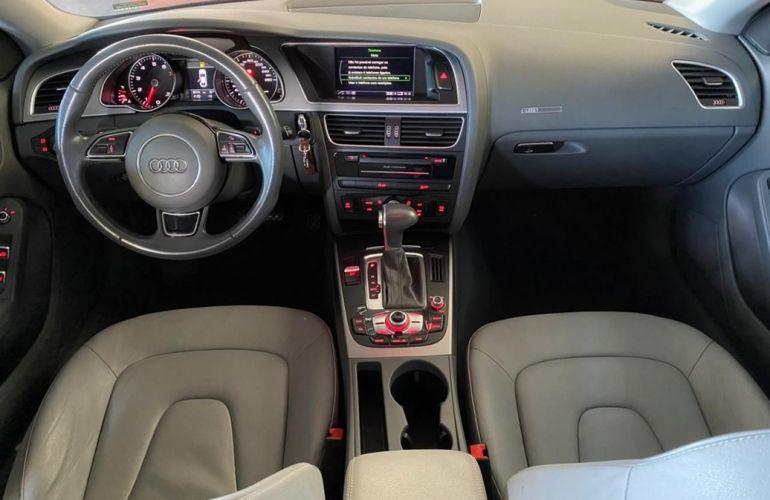 Audi A5 1.8 Tfsi Sportback Attraction 16v - Foto #7