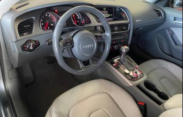 Audi A5 1.8 Tfsi Sportback Attraction 16v - Foto #9