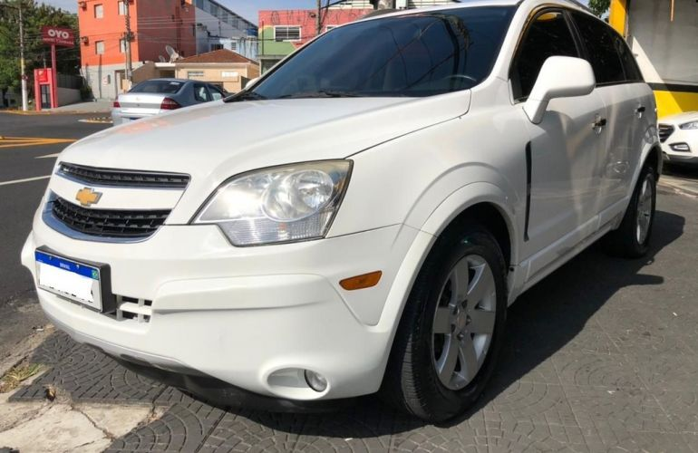 Chevrolet Captiva Sport 2.4 Sfi Ecotec FWD 16v - Foto #2