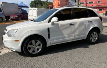 Chevrolet Captiva Sport 2.4 Sfi Ecotec FWD 16v - Foto #3