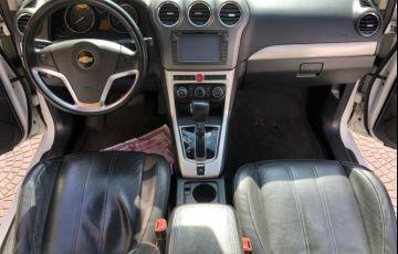Chevrolet Captiva Sport 2.4 Sfi Ecotec FWD 16v - Foto #6