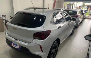 Ford Ka 1.5 SE (Flex) - Foto #5