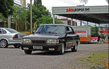 Chevrolet Opala Sedan Diplomata SE 4.1 - Foto #6