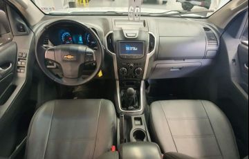 Chevrolet S10 2.5 LT 4x2 CD 16v - Foto #8
