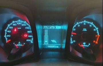 Chevrolet S10 2.5 LT 4x2 CD 16v - Foto #10