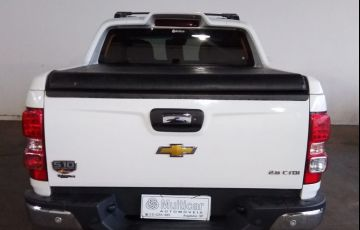 Chevrolet S10 2.8 High Country 4x4 CD 16V Turbo - Foto #4