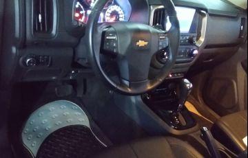 Chevrolet S10 2.8 High Country 4x4 CD 16V Turbo - Foto #6