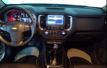Chevrolet S10 2.8 High Country 4x4 CD 16V Turbo - Foto #7