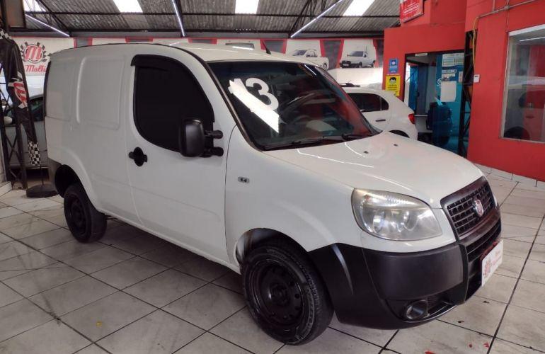 Fiat Doblo 1.4 MPi Cargo - Foto #1