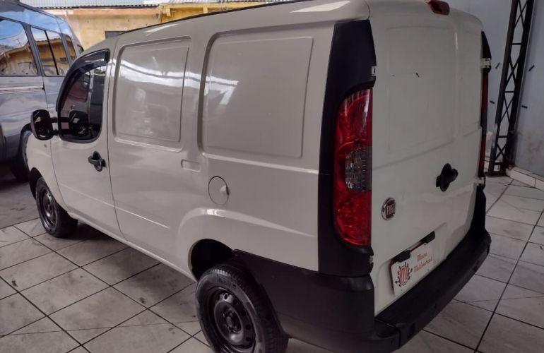 Fiat Doblo 1.4 MPi Cargo - Foto #6