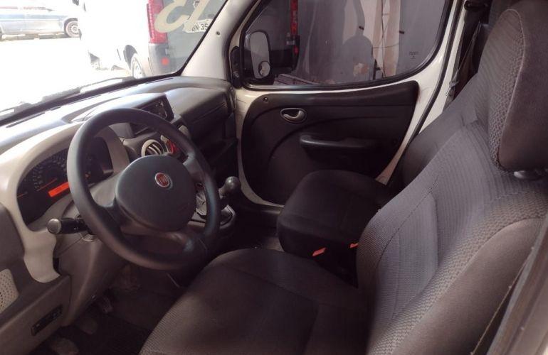 Fiat Doblo 1.4 MPi Cargo - Foto #7