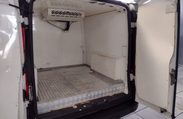 Fiat Doblo 1.4 MPi Cargo - Foto #10