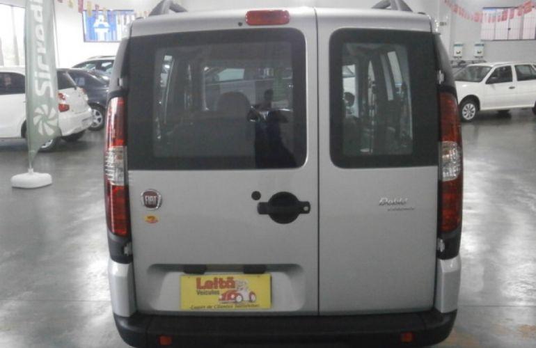 Fiat Doblò Essence 1.8 7L (Flex) - Foto #7