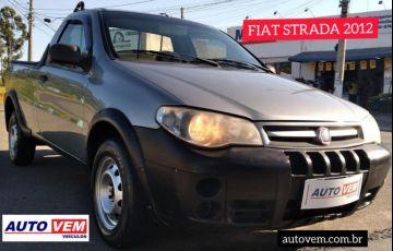 Fiat Strada 1.4 MPi Fire CS 8v - Foto #2
