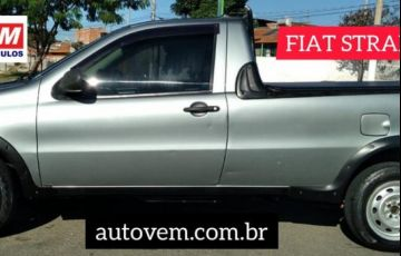 Fiat Strada 1.4 MPi Fire CS 8v - Foto #3