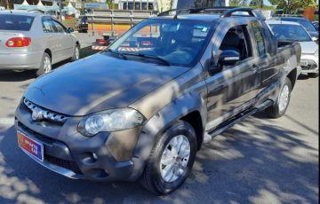 Fiat Strada 1.8 MPi Adventure CE 16v