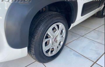 Fiat Uno Way 1.0 8V Flex - Foto #9