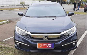 Honda Civic 2.0 16V Ex - Foto #2