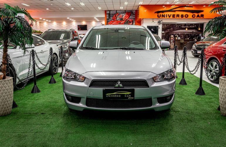 Mitsubishi Lancer 2.0 16V - Foto #2