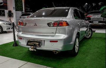 Mitsubishi Lancer 2.0 16V - Foto #5