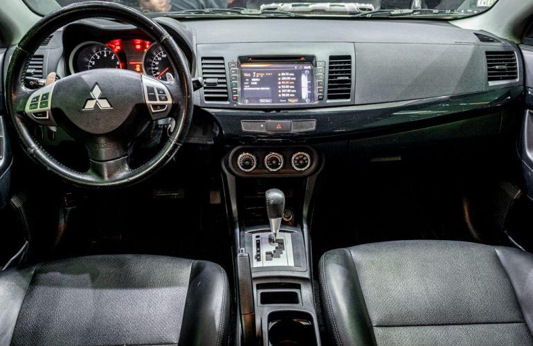 Mitsubishi Lancer 2.0 16V - Foto #9