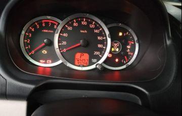 Mitsubishi Pajero Dakar 3.5 HPE 4WD (aut)(Flex) - Foto #4