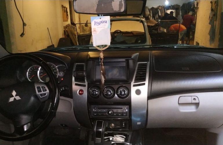 Mitsubishi Pajero Dakar 3.5 HPE 4WD (aut)(Flex) - Foto #5