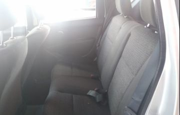 Nissan Livina 1.8 S 16v - Foto #3