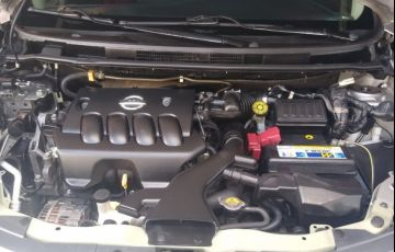 Nissan Livina 1.8 S 16v - Foto #5