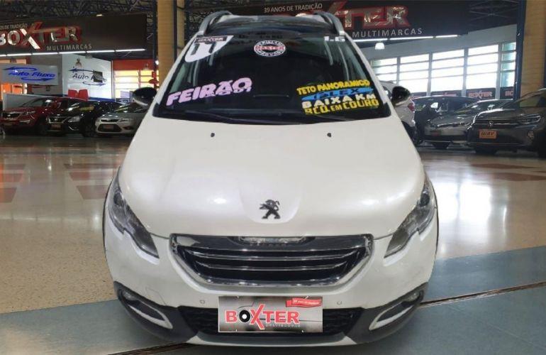 Peugeot 2008 1.6 16V Crossway - Foto #2