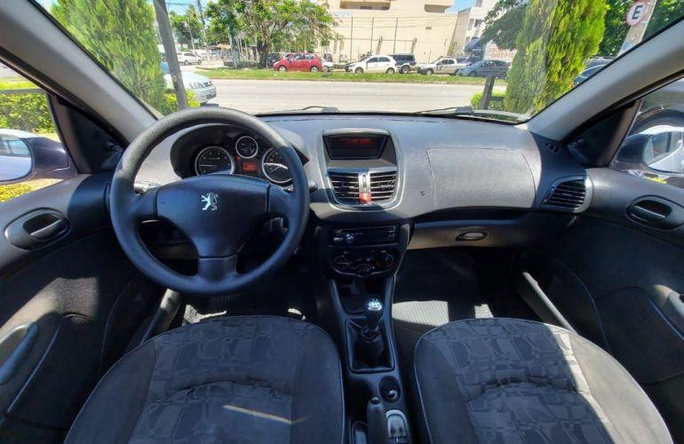 Peugeot 207 1.4 Xr 8v - Foto #7