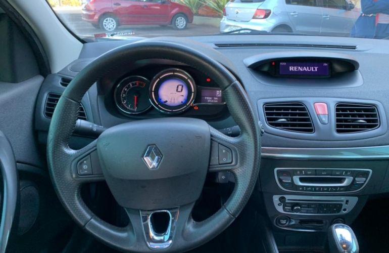 Renault Fluence 2.0 16V Dynamique (Aut) (Flex) - Foto #4
