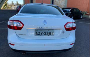 Renault Fluence 2.0 16V Dynamique (Aut) (Flex) - Foto #8