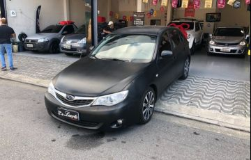 Subaru Impreza 1.5 4x4 16v
